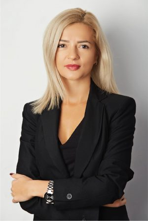 Gabriela Ursarescu - Cabinet de Avocat